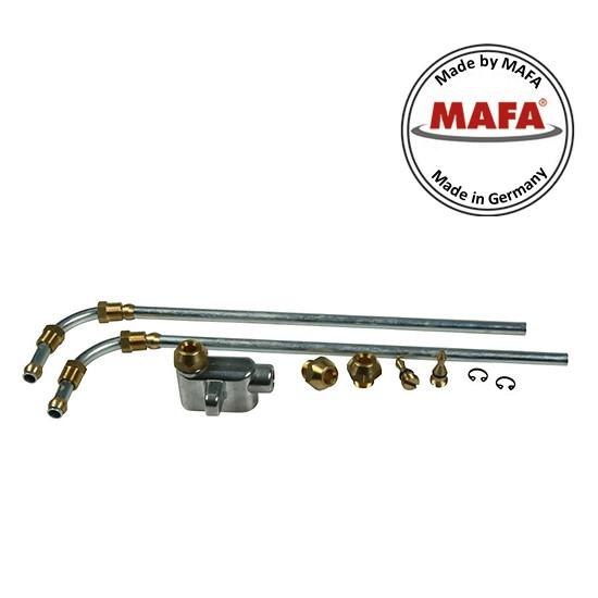 Ersatzteile Set5 für Trennmittelpistole Typ TMK