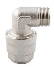 INFINITY Elbow Connector 90° Male Tube