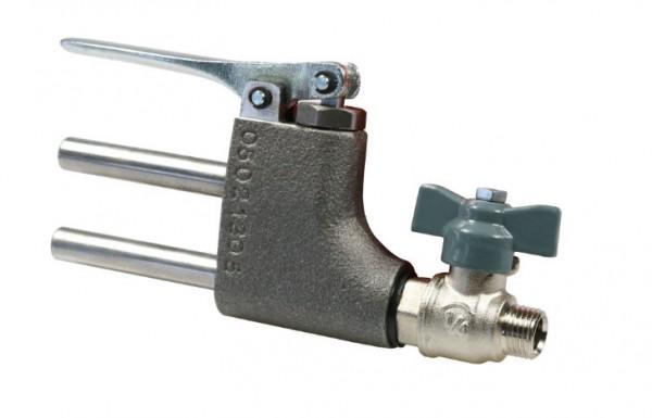 Pressluft Schwärze Apparat DSA 2