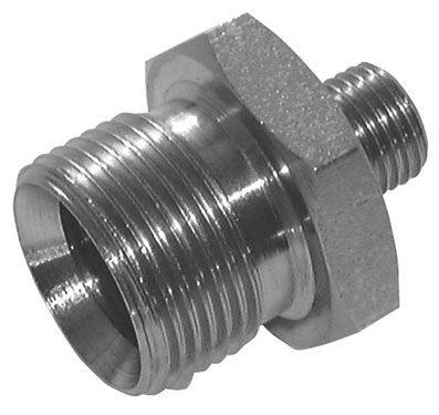 Hydraulic-Twin nipple reducing HDN2