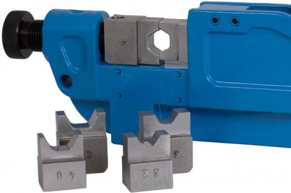 Pressing Plier PWZ DN4-8