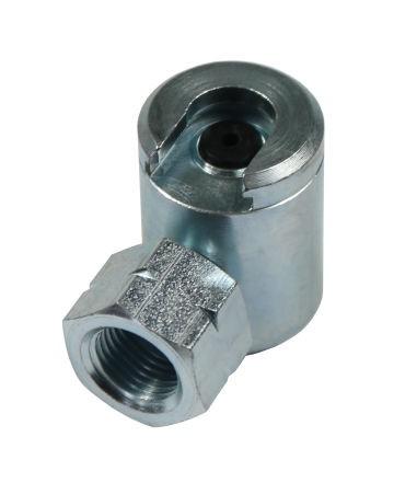 Schiebekupplungen nach DIN1283, für Schmiernippel Typ M4-M1-M22