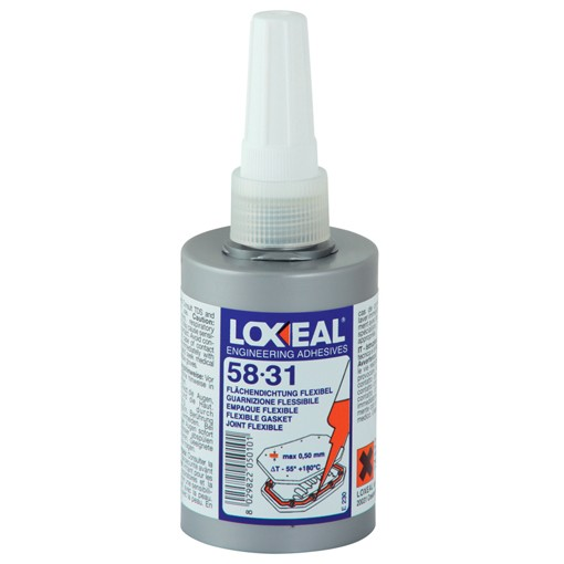 Loxeal 5831 Gasketing adhesive