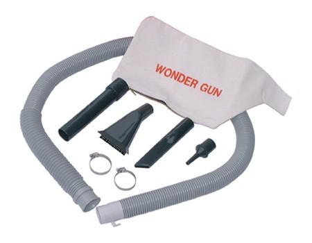 Ersatzteile für das SET Saug-Blaspistole WG-900