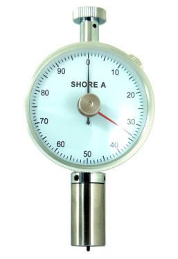Durometer - Caliper for inner grooves
