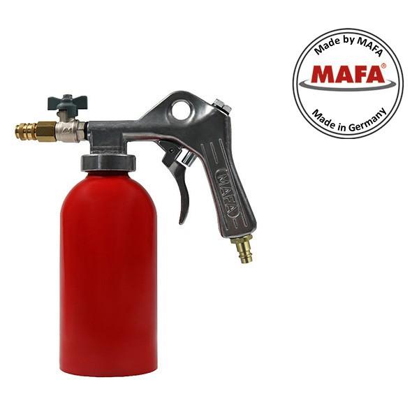 Druckbecherpistole B617K - Für Hohlraumversiegelung
