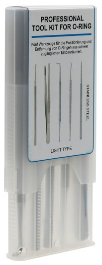 Assembly-tools, light type