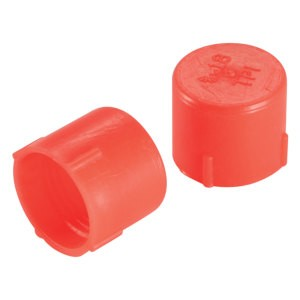 Screw cap SR1018B, inch female thread