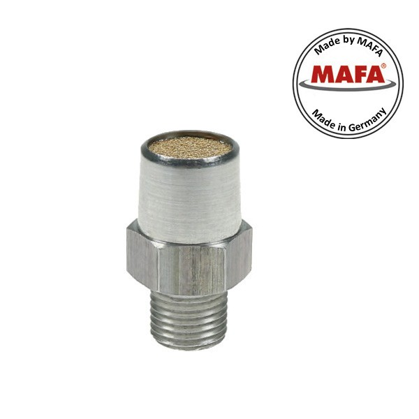 SOFT Air Nozzle with male thread