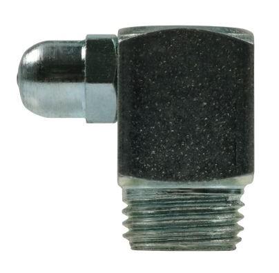 Kugelschmiernippel K3 M10-Gewinde, ehem. DIN3402