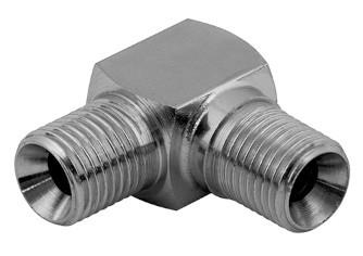 Hydraulik-Winkel HDW2