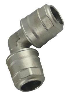 INFINITY Steckverbinder Winkel 90°