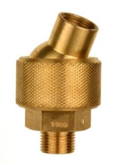 Swivel-Adapter Type 1180