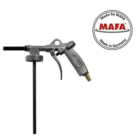 Sprühpistole A3618 - Für 1Liter Unterbodenschutzdosen