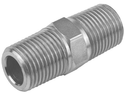 Hydraulik-Doppelnippel HDN7