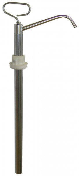 AISI316-Mini-Lift-Pump for 60l barrels
