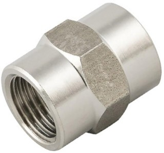 High pressure sleeves - Stainless Steel AISI316