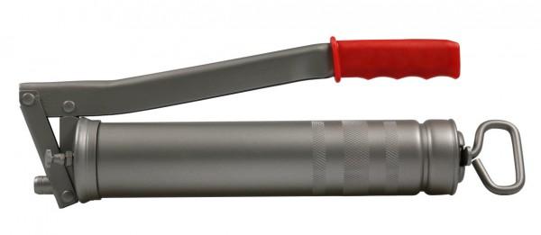 Handhebelpresse M10x1, für Öle und Fließfett