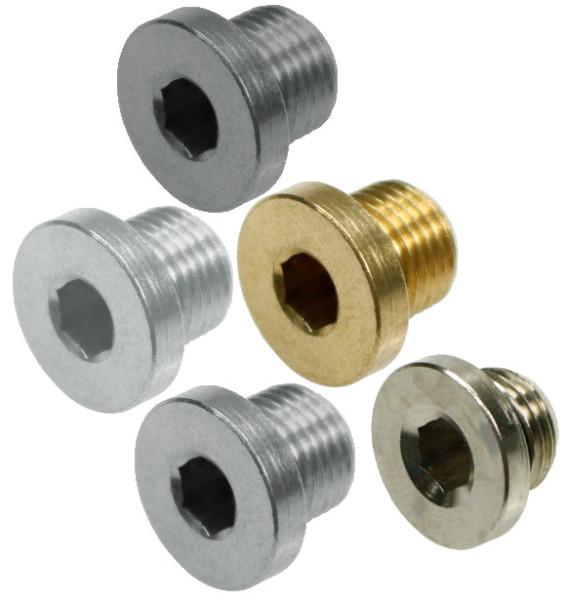 Closing Nut DIN908 inch thread
