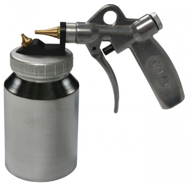 SSP4 Spraygun for facing