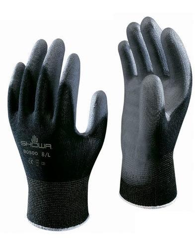 SHOWA B0500 BLACK PALM FIT