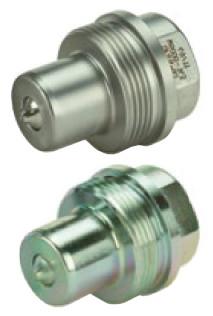 Hydraulic plug W6000