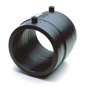Electrical welded sleeve HDPE ø20-400mm