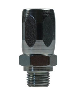 Swivel 360° for lubrication