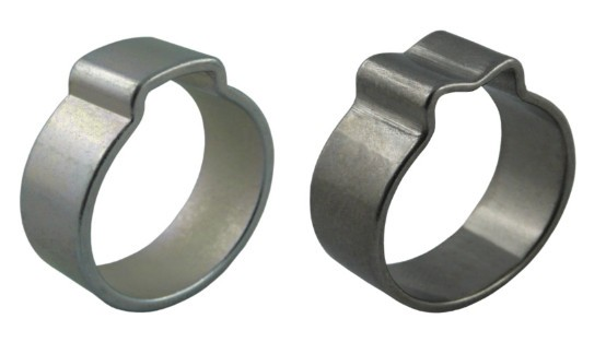 1-Ear-Clamps in W1 and W4