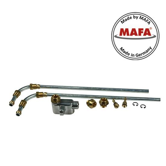 Spare parts Set6 for TMK spray gun
