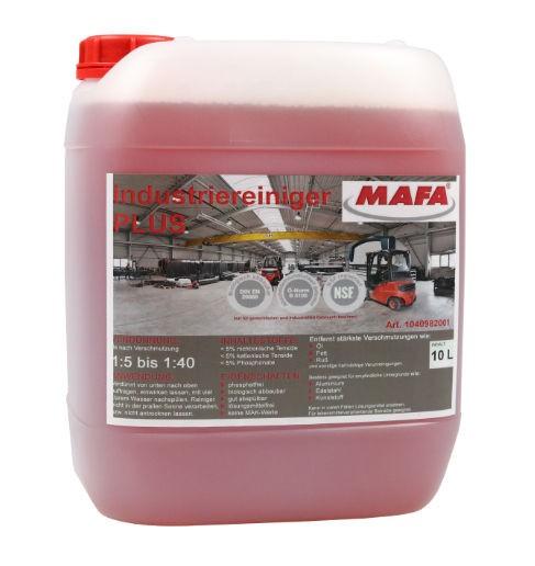 Industriereiniger EXTRA CLEAN 583