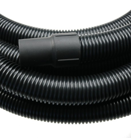 Replacement hose for vacuum hose reel
