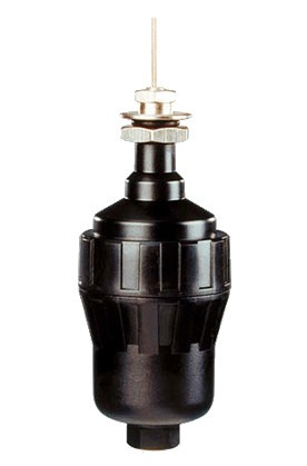 Steam trap, automatic