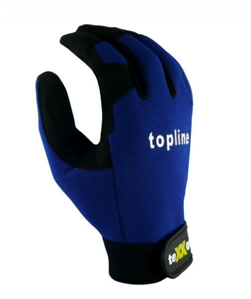 teXXor topline 2500 Leatherette Gloves