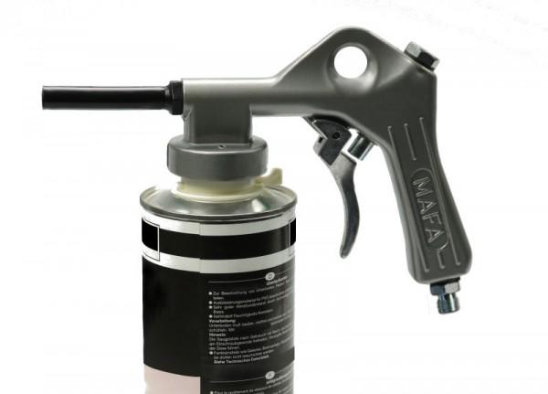 Sprühpistole B618(EU) - Für Unterbodenschutzdosen-Ansaugrohr ø14mm