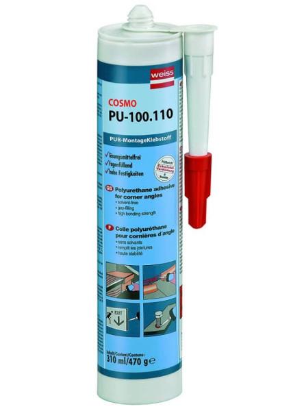 PUR-MontageKlebstoff COSMOPUR K1 - 310ml Kartusche