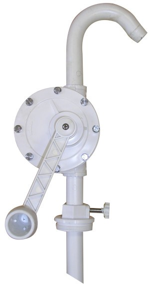 Rotary Pump - made of PVC