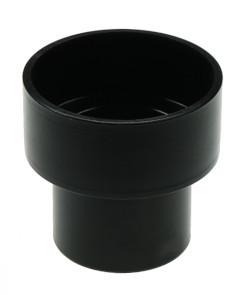Adapter for vacuum hose