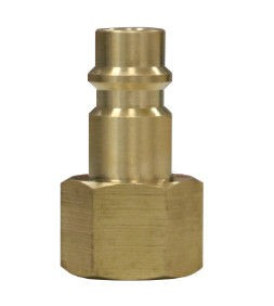 Coupler plug NW7.2 Type26, female thread