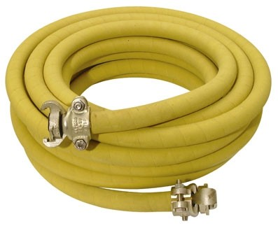 Compressor connecting hose