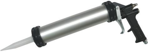 Air Cartridge Gun PRO375 - for tubular bag up to 640ml