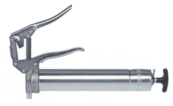 Single Hand Grease Gun M10x1