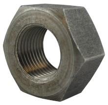 Sechskantmutter - M12x1.0, Stahl blank
