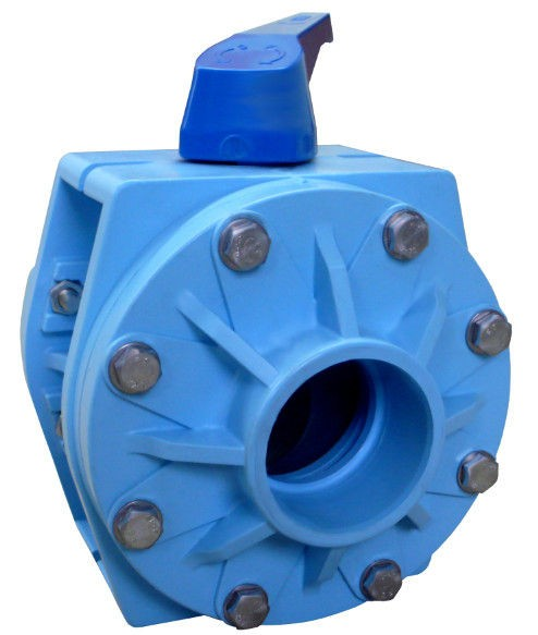 GIRAIR Ball Valve Sleeve