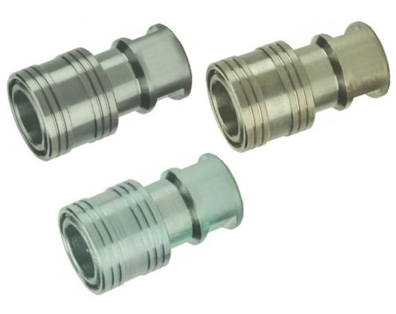 Hydraulic sockets H5000- Original Eaton Gromelle profile