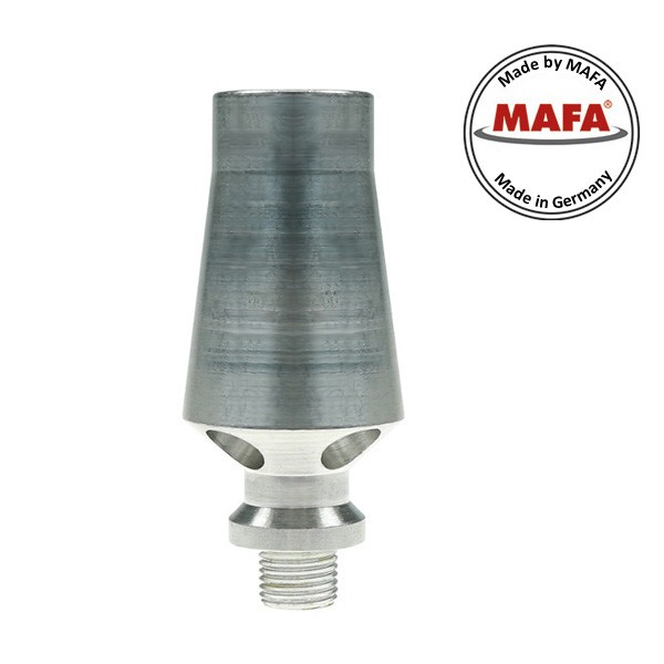 MAXI Air Nozzle with male thread