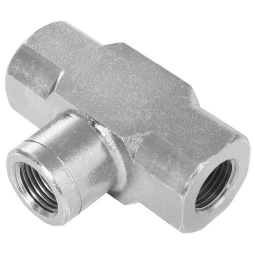 Hydraulik-T-Stück HDT3