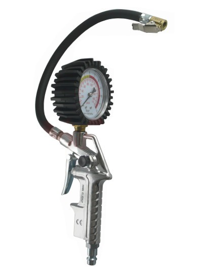 Tyre Inflator GRF1 - with rapid air chuck