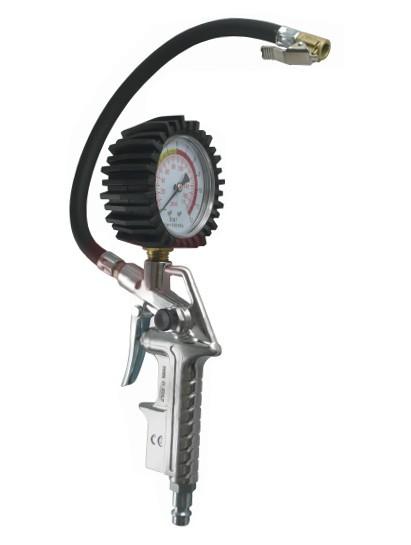 Reifenfueller GRF1 mit Stecker für Luftkupplung NW7.2 STA26, mit Momentstecker