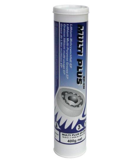 Pull-Off-Fettkartusche, Mehrzweckfett, MULTI Plus EP-2M